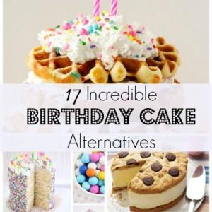 Birthday Cake Featured