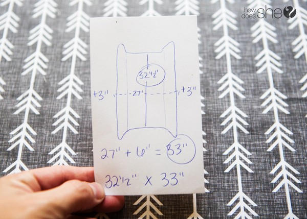 Changing Pad Cover Tutorial (12)