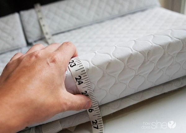 Changing Pad Cover Tutorial (3)