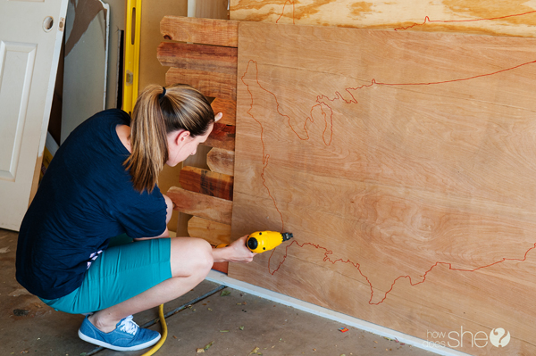 DIY arte de la pared de EE. UU. (7)