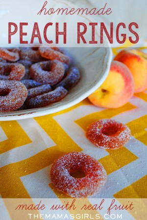 Homemade-Peach-Rings-with-Real-Fruit