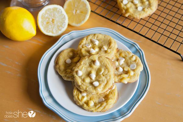 Lemon Meringue COokies (9)