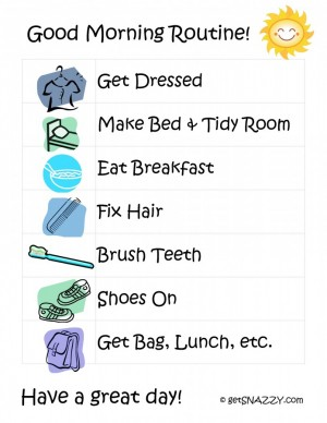 Morning-and-Night-Routines-for-Kids-After-School-Routine-FREE-Printable-getSNAZZY-695x900
