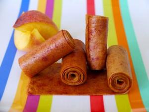 Peach-Fruit-Leather