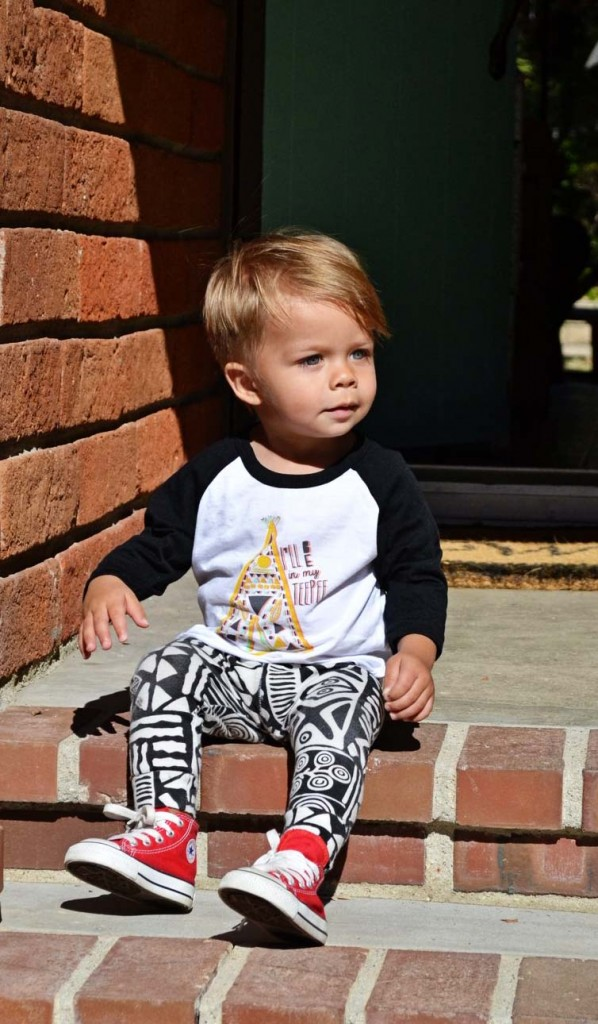 Cute Little Boys Hairstyles : 13 Ideas