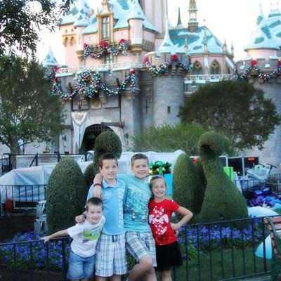 DISNEYLAND – Ultimate Disneyland Vacation Planning Checklist