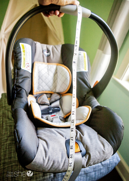 Diy Carseat Canopy 19