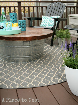 diy-metal-bucket-patio-table