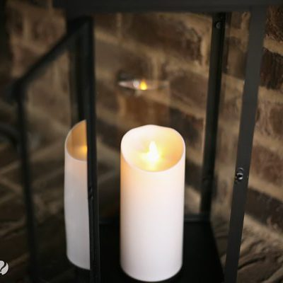 QVC Luminara Wickless Candle Lanterns – One day sale!