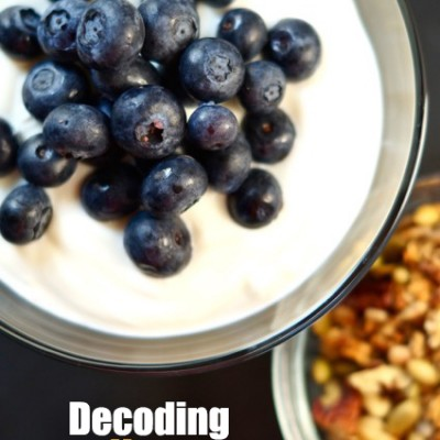 Decoding Your Food Cravings