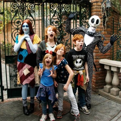 DISNEYLAND – 10 Reasons to go to Halloween Time at Disneyland This Year