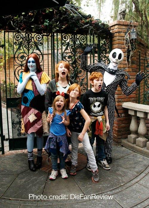 HalloweenTimeDisFanReview
