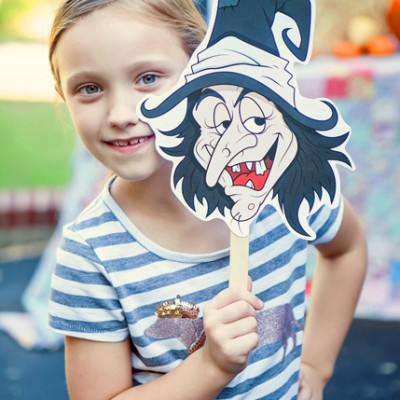 Halloween Party Fun with GraphicStock