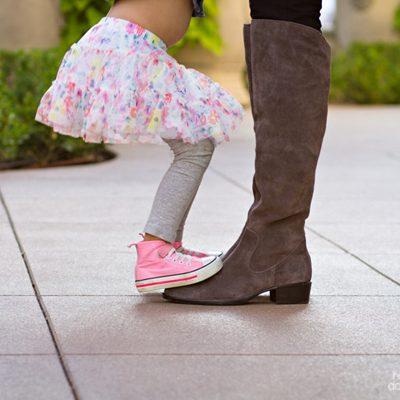 Autumn Fashion with Børn Footwear