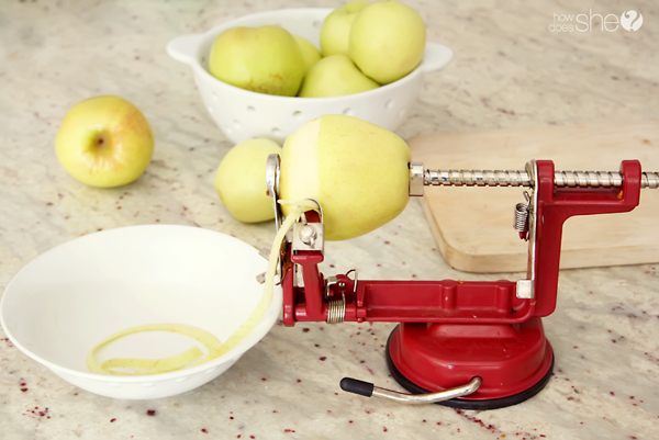 Slice Up Your Apple a Day (3)
