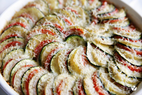 Vegetable Tian (16)