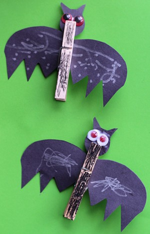 clothes-pin-bat-crafts-