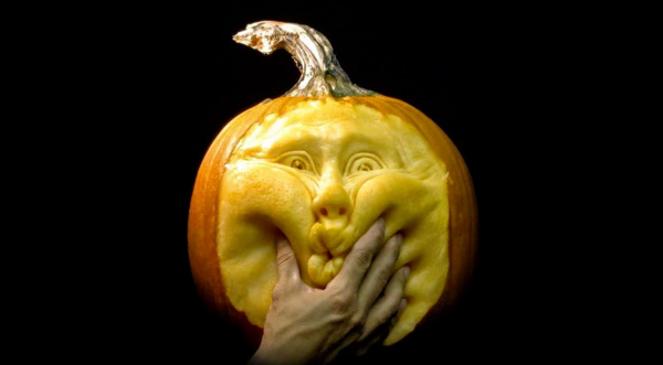extreme carving