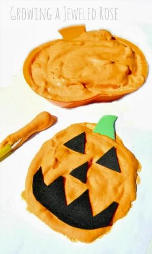 pumpkin paint 100
