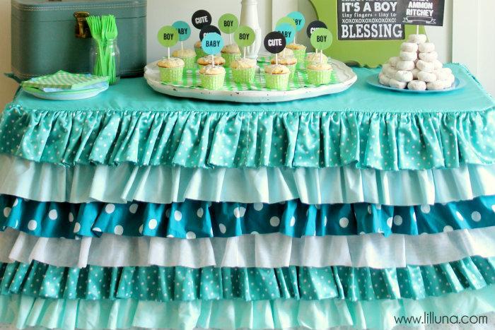 table cloth 14