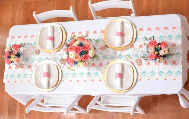 table cloth 17