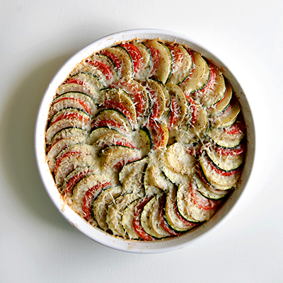 vegetable tian featured