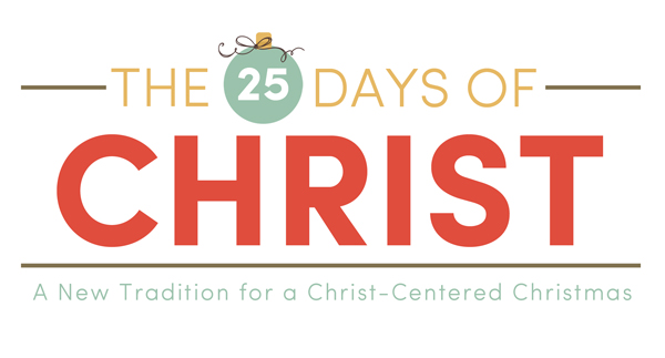 25 Days of Christ7 copy
