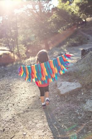 5-diy-rainbow-bird-wings