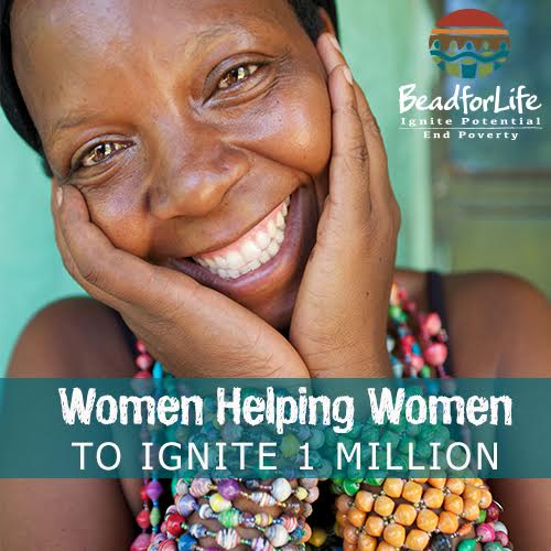 Women Helping Women to Ignite 1 Million