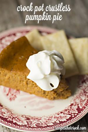 Crock-Pot-Pumpkin-Pie-1