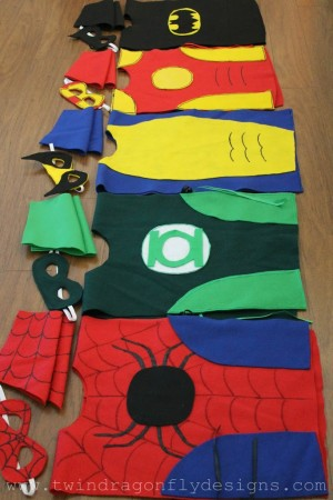 DIY-No-Sew-Super-Hero-Costumes-6-