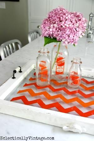 DIY-Painted-Tray