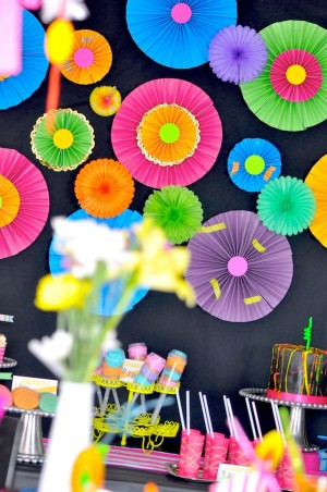 15 Teen Birthday Party Ideas For Girls