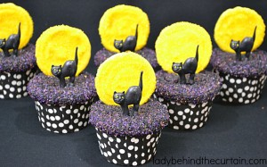Pumpkin-Spice-Pudding-Halloween-Cupcakes-6
