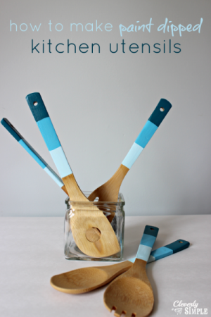 how-to-make-paint-dipped-kitchen-utensils-400x600