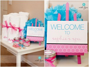 15 Teen Birthday Party Ideas For Teen Girls | How Does She