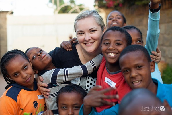 Life Changed - My Humanitarian experience in Ethiopia