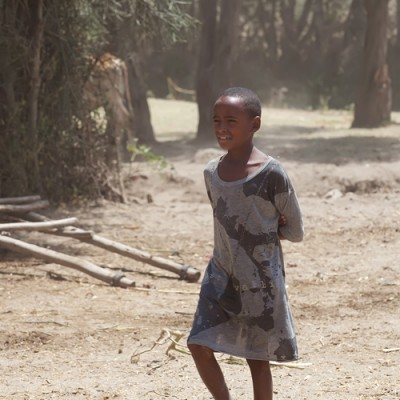 ETHIOPIA – With New Eyes – My Humanitarian Experience in Ethiopia