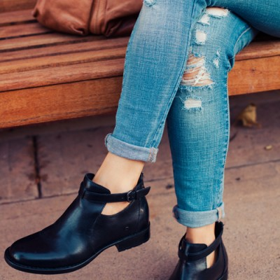 Børn: The Only Boots You Need This Winter
