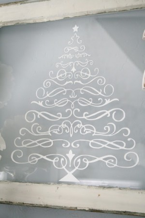 Christmas Decor and Halloween night 377