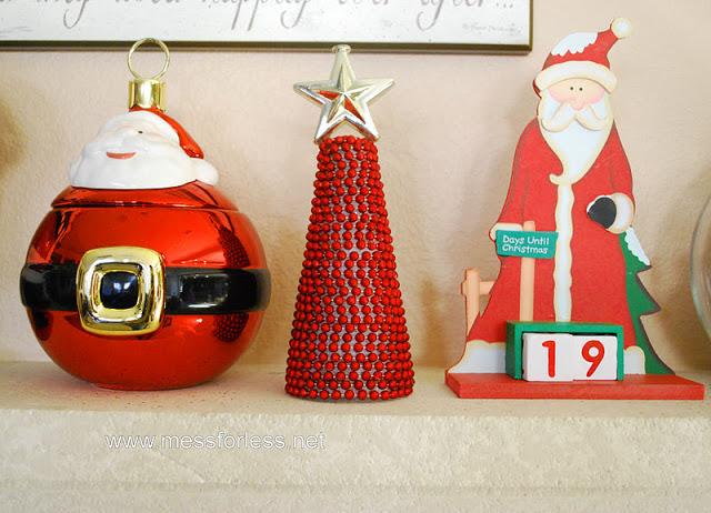 Expensive Christmas Tree Decorations Uk : Dollar store christmas decorations that look expensive