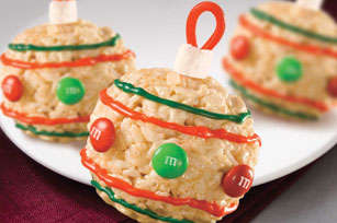 Edible Christmas Crafts 10