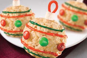 Edible Christmas Crafts 10