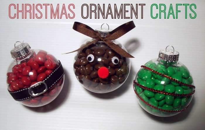 Edible Christmas Crafts 12