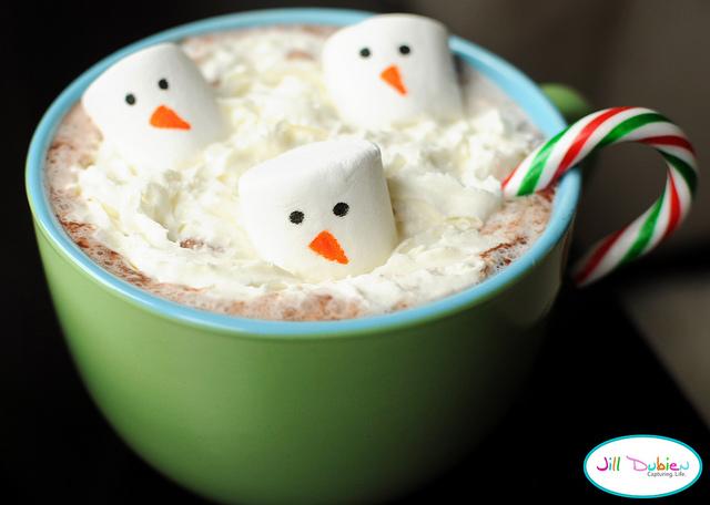 Fun Edible Christmas Crafts For Kids