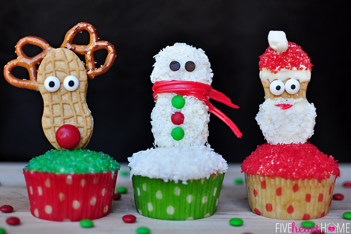 Nice Christmas Food Craft Ideas Part - 13: Edible Christmas Crafts 5