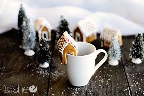 Edible Christmas Crafts 6