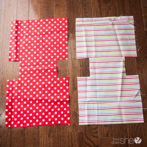 Fun DIY Christmas Gift Bags - Perfect for the Holidays (6)
