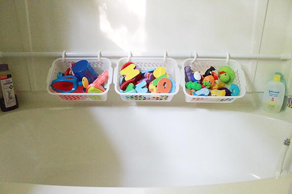 Organize toys 10