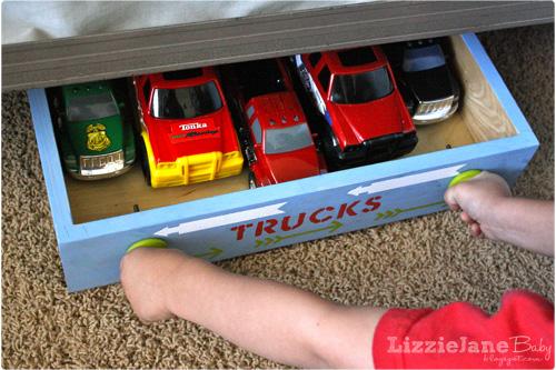 Organize toys 11